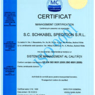 Certificat Management